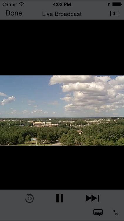 WJBF Vipir 6 Radar screenshot-4