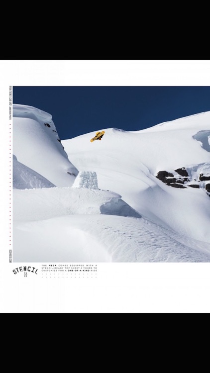 Snowboard Magazine screenshot-4
