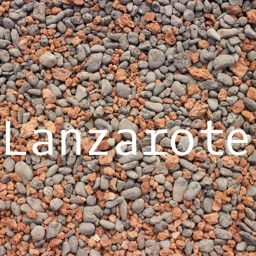 Lanzarote Offline Map by hiMaps