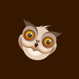 Owl - Stickers for iMessage