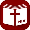 NIV Bible (NIV圣经+中文和合本 双语对照)