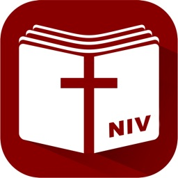 NIV Bible (Holy Bible NIV+CUV Chinese & English)