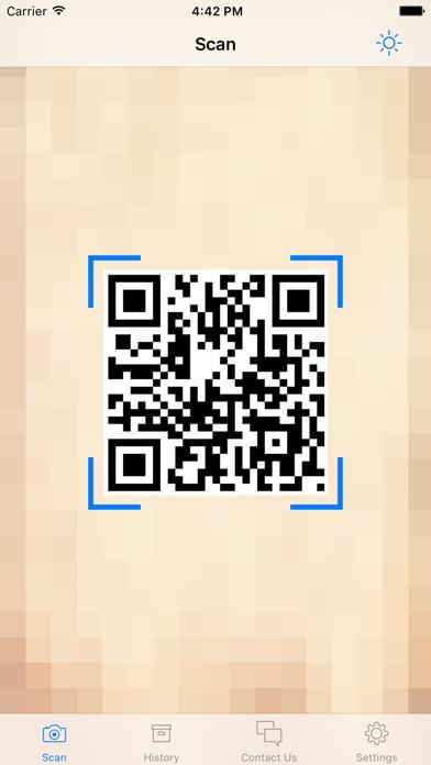 QR code and Barcode scanner Proのおすすめ画像1