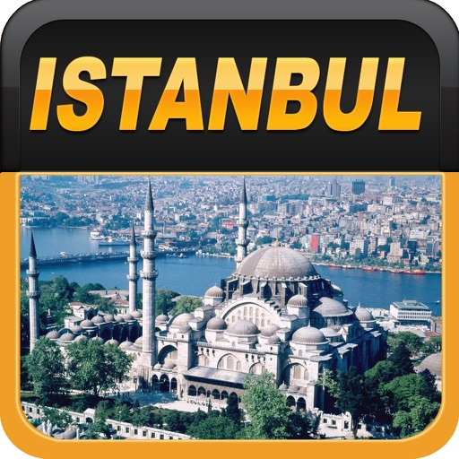 Istanbul Offline Travel Guide