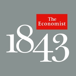 1843 magazine