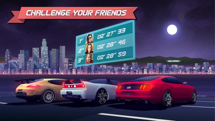 Horizon Chase - World Tour screenshot-3
