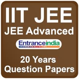 IIT JEE (Advanced) 20 Years QP