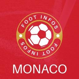 Monaco Foot Infos : toute l'actualité du club Monégasque - AS Monaco édition