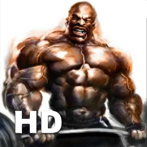 Mr Olympia HD