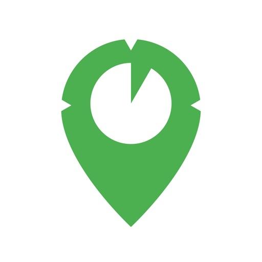 地図アプリ Pathee 無料でお店やスポットが探せる検索ナビ パシー