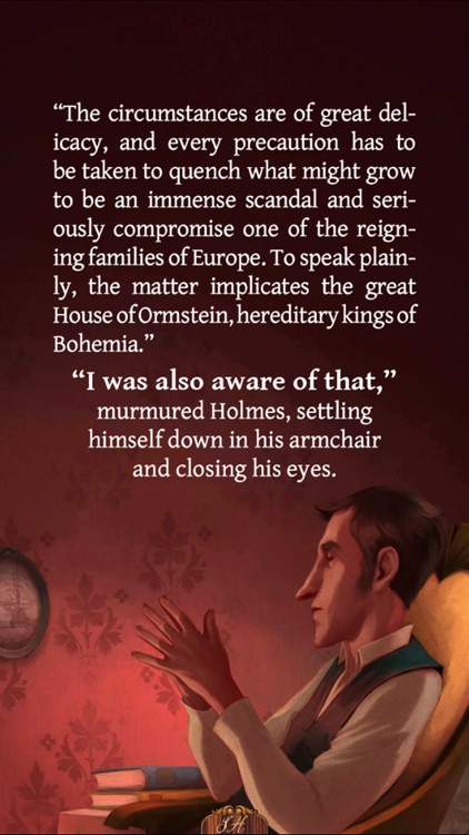 The Interactive Adventures of Sherlock Holmes screenshot-3