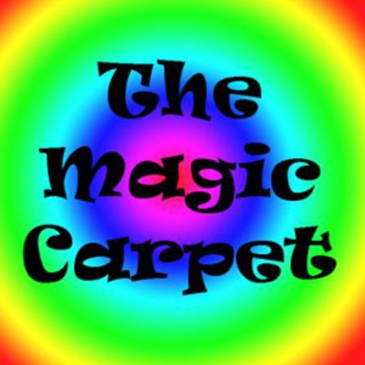 The Magic Carpet Radio