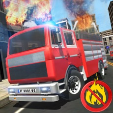 Activities of Firefighter - Simulator 3D