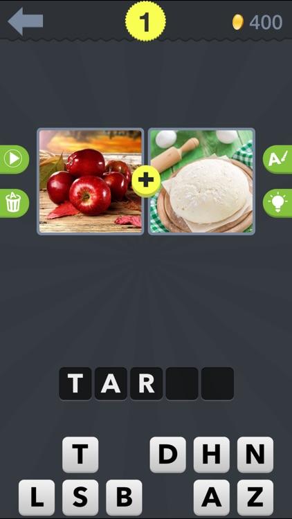 2 Fotos 1 Palabra - ¿Cuál es la palabra?