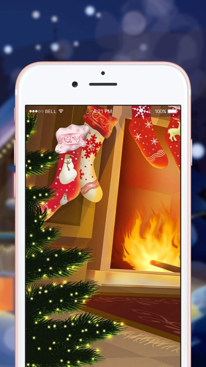 Christmas Countdown # screenshot-3
