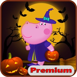 Halloween: Candy Hunter. Premium