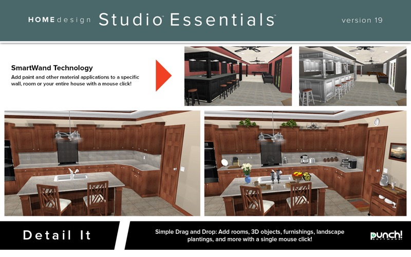Punch Home Design Studio For Mac
