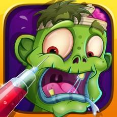 Activities of Crazy Zombie Hospital