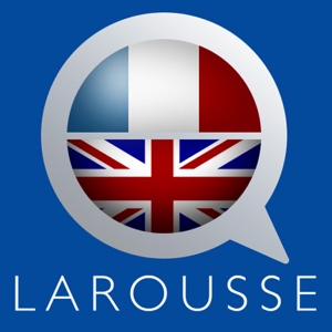 English / French dictionary app