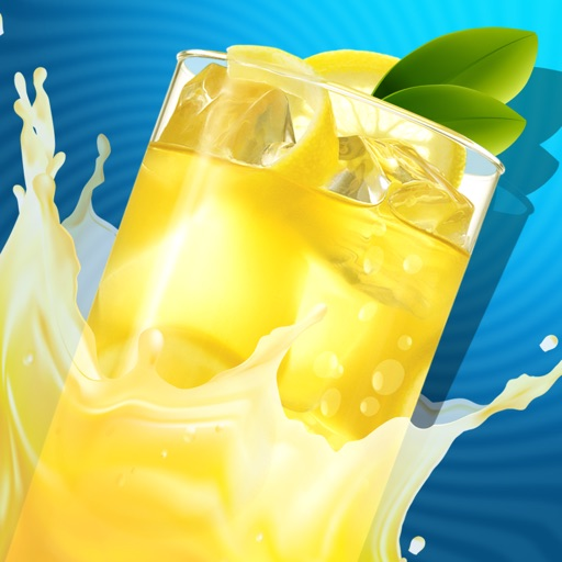 My Lemonade World Salon - Original Ice Drink Maker