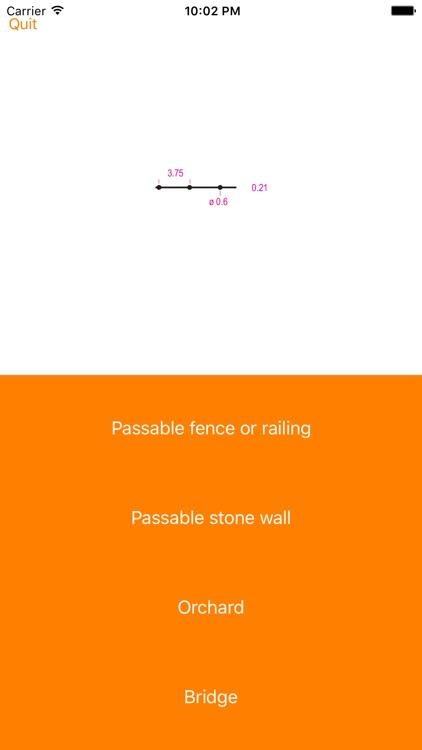 Orienteering Encyclopedia screenshot-3