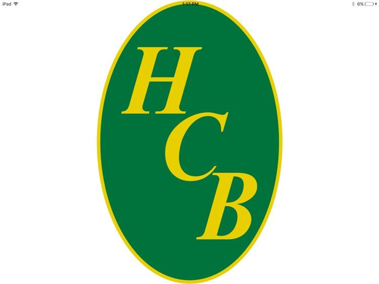Homeland Community Bank for iPad