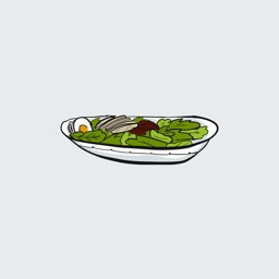 Lunch Stickers