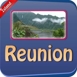 Reunion Island Offline Guide