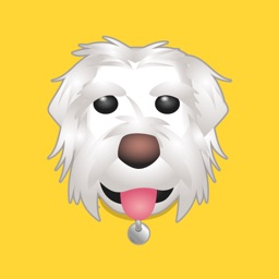 Dogs Trust Emoji Keyboard