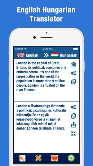 önéletrajz angolul szótár Angol Magyar Fordító és Szótár az App Store ban önéletrajz angolul szótár