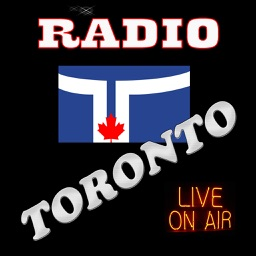 Toronto Radios - Top Stations Music Player FM AM