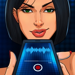 Voice Recorder for Singing with Music Audio - Easy to use Voice Recorder