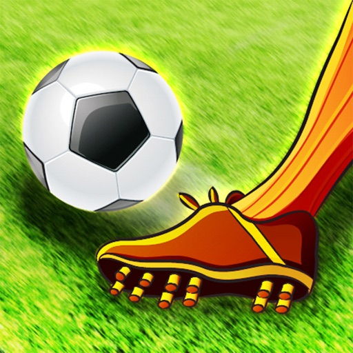 Play Football In 3D : Real Football / Soccer Game iOS App