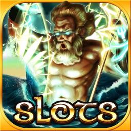 King Neptune Slot Machines: Free Casino Slots Game