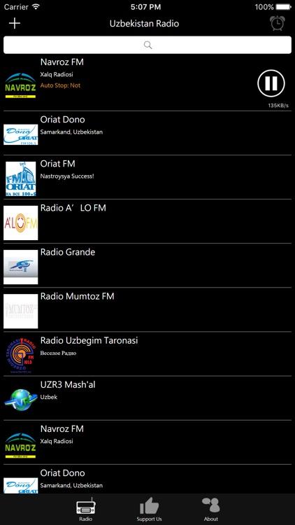 Uzbekistan Radio