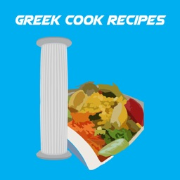 Greek Cook Recipes