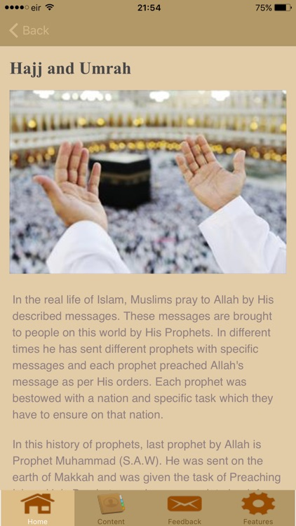 How to Perform Hajj screenshot-4