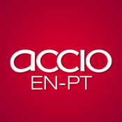 Portuguese English Dictionary From Accio app review