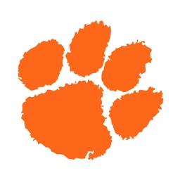 Clemson Tigers Stickers
