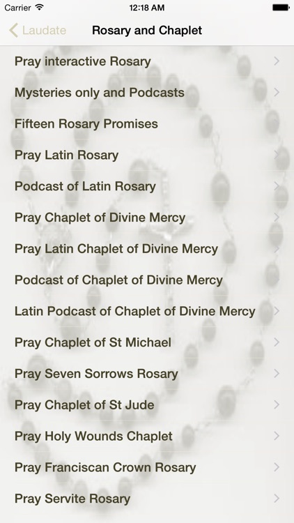 Laudate - #1 Catholic App screenshot-2
