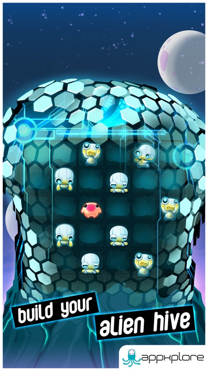 Alien Hive screenshot-3