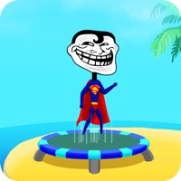 Codes for Trampoline Backflip - Diving Madness Man Games Hack