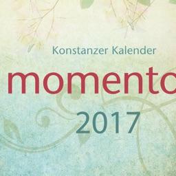 momento 2017