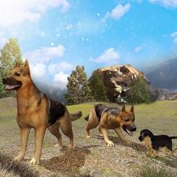 Wild Dog Simulator 2016