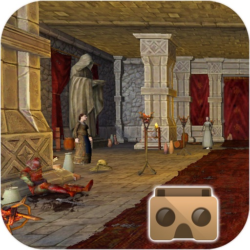 VR Kings Empire Adventure Tour