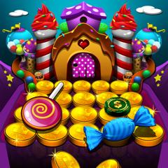Candy Party: Coin Carnival Dozer