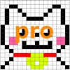 Pixel Art Maker Pro - Make and Draw Pixel Image
