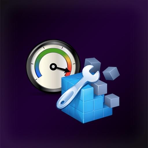Memory & Disk Scanner - Check System Information