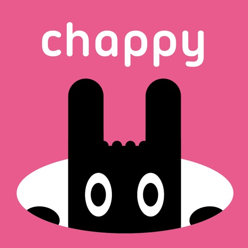 chappy - トーク分析 for LINE