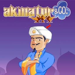 Akinator & Co